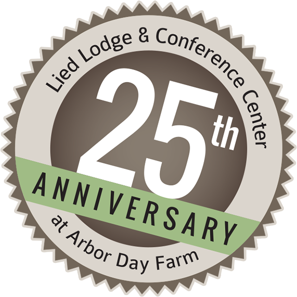 Lied Lodge & Conference Center at Arbor Day Farm - 25th Anniversary