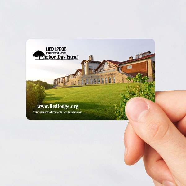 Lied Lodge Gift Card