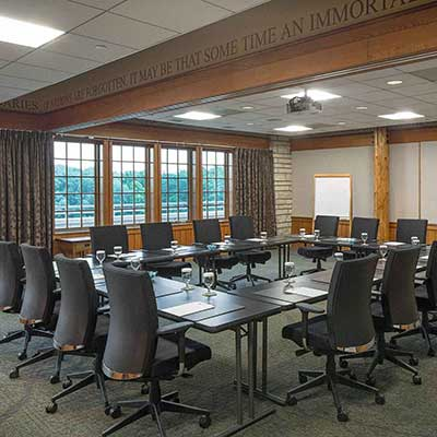 Meetings Boardroom